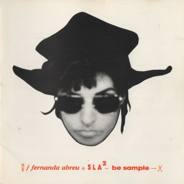 SLA² ~ be sample