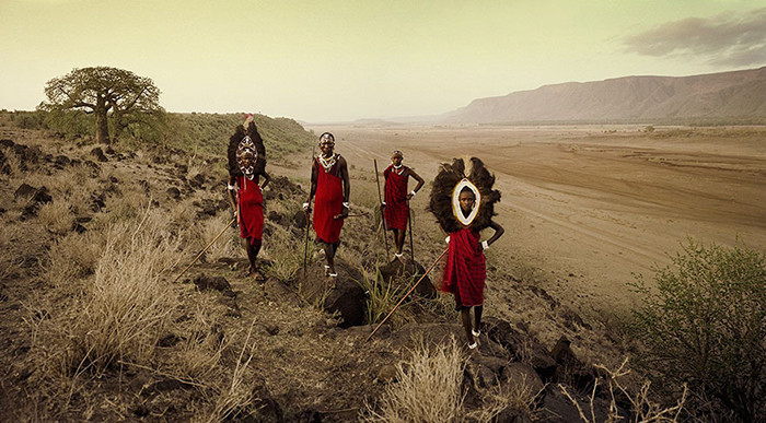 Тарангире, Танзания.